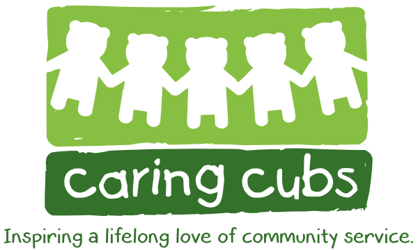 Caring Cubs: Inspiring a lifelong love of community service